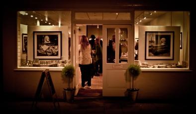 Gallery 116
