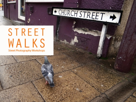 Street Photography Stoke