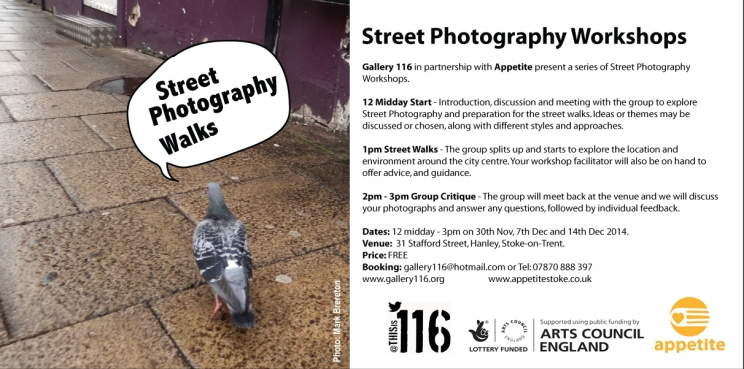 StreetPhotoWorkshops