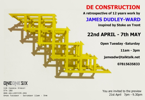 New Invitation James D
