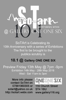 10 1 invitation SoTArt