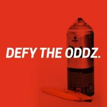 Defy the ODDZ