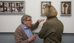 New Gallery & Potters Opening - 22.9 (10)