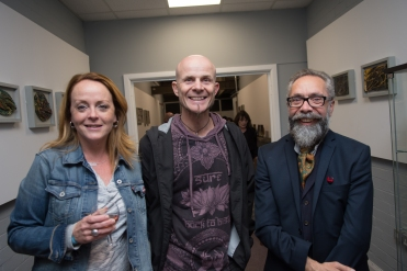 New Gallery & Potters Opening - 22.9 (2)