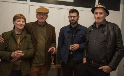 New Gallery & Potters Opening - 22.9 (5)