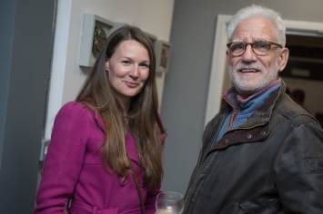 New Gallery & Potters Opening - 22.9 (8)